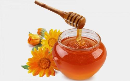 Trị nám da bằng mật ong