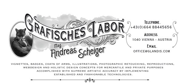 Grafisches Labor Andreas Scheiger