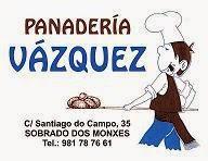 Panadería Vázquez