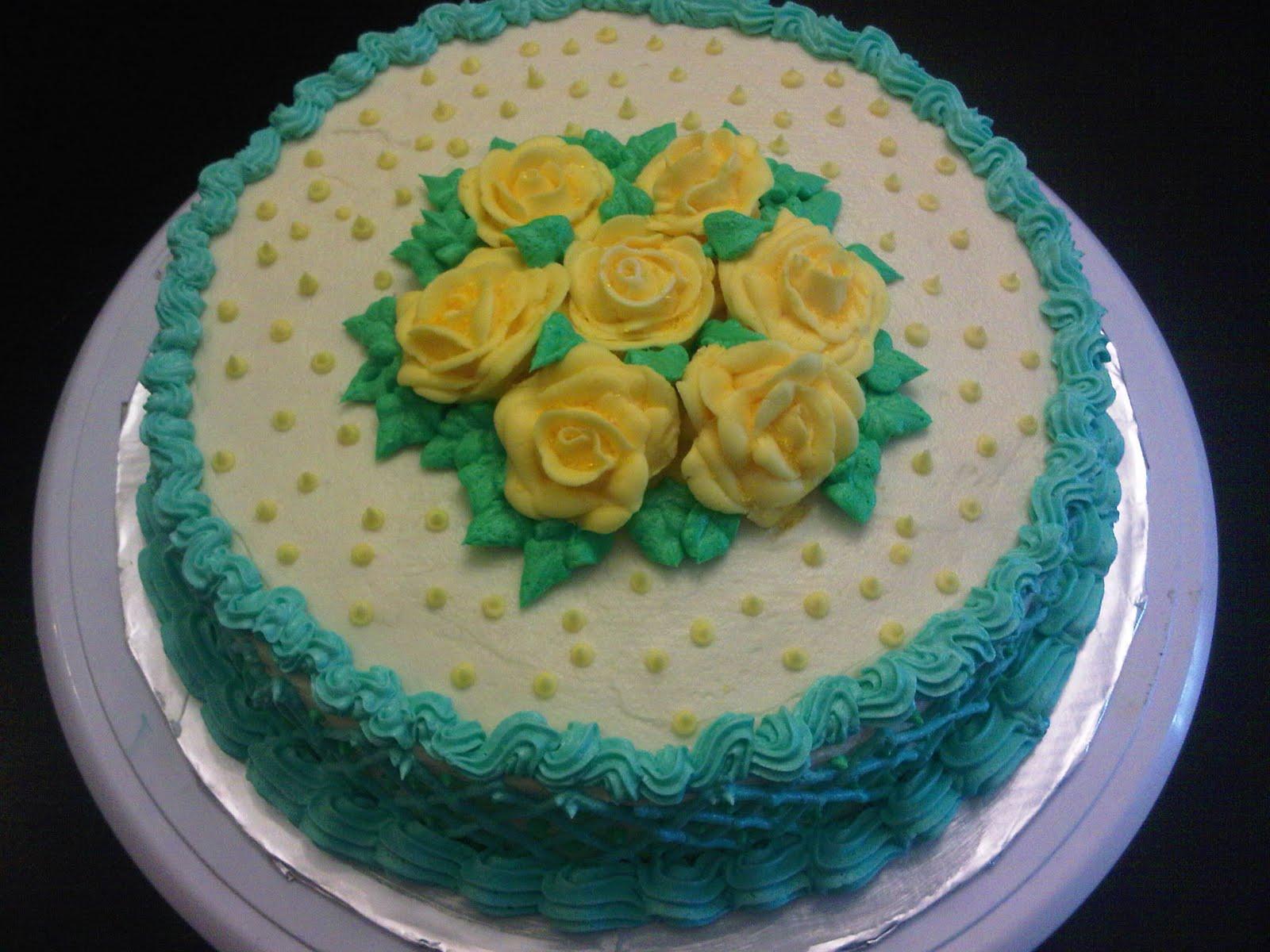 Cake Decorating Wilton : iHeartCrisM: Cakes since Wilton