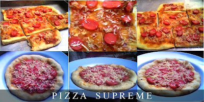 pizza supreme original