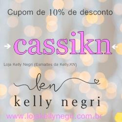 Kelly Negri (Loja)