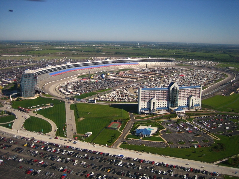 have retirement will travel texas motor speedway