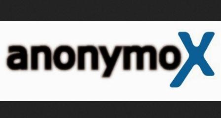 Anonymox Firefox AddOns