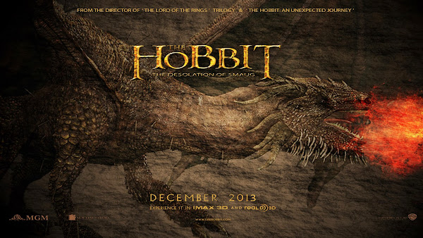Nonton Online Film The Hobbit The Desolation of Smaug