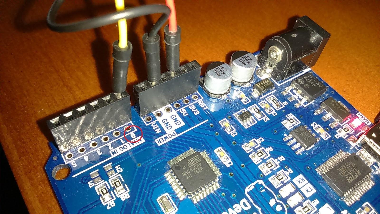 Girino-Fast-Arduino-Oscilloscopepdf Analog To