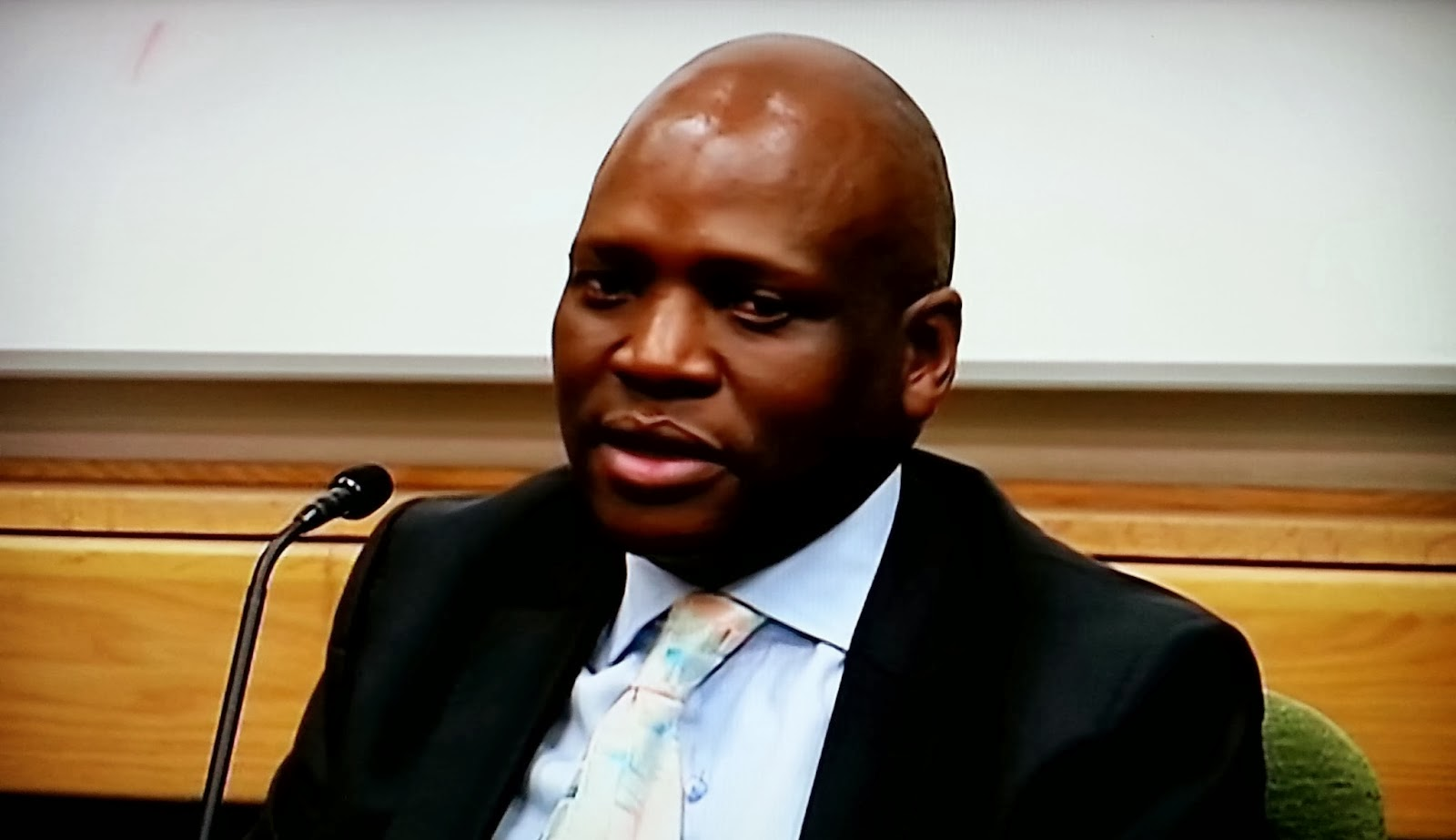 Tv with thinus breaking sabc 39 s matricless hlaudi - Chief operating officer coo average salary ...