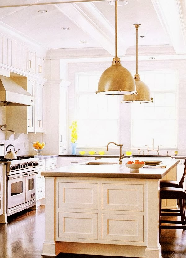white kitchen design ideas lighting perfect | dream home design ideas