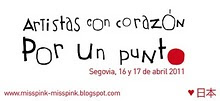 ArtIstAs Con CorAZon¨11
