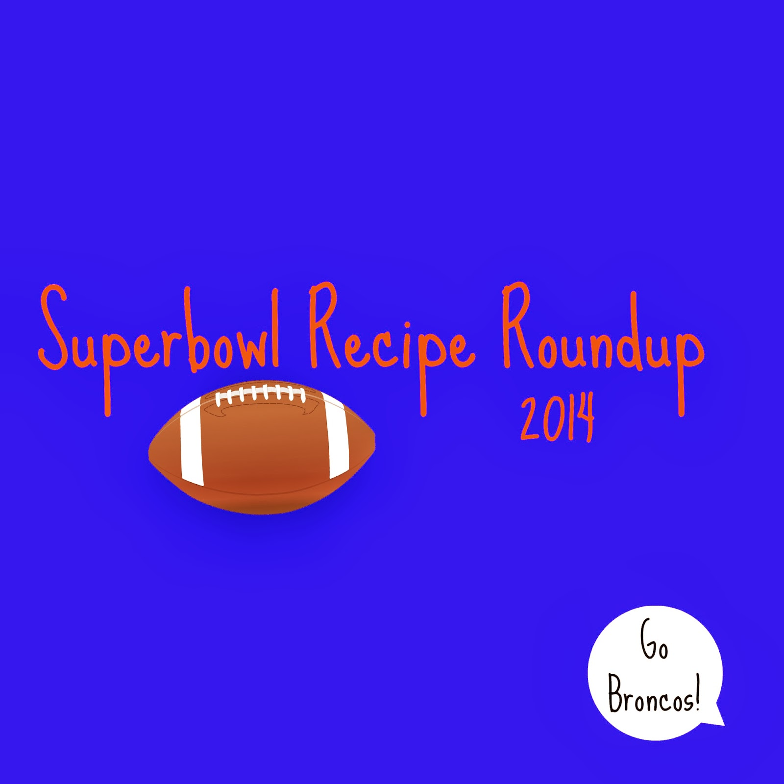 superbowl recipe roundup on katy's kitchen