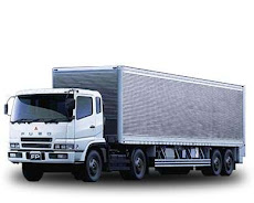 MITSUBISHI FUSO