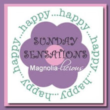Jacque's Sunday Sensations from Magnolia-licious!!!