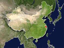 Ruta Shanghainesa
