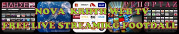 NOVA KRHTH WEB TV