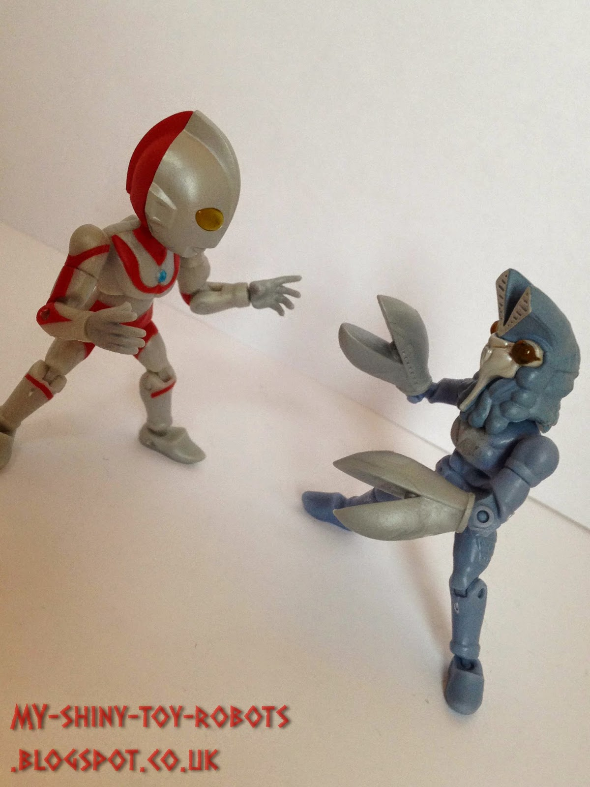 Vs Ultraman