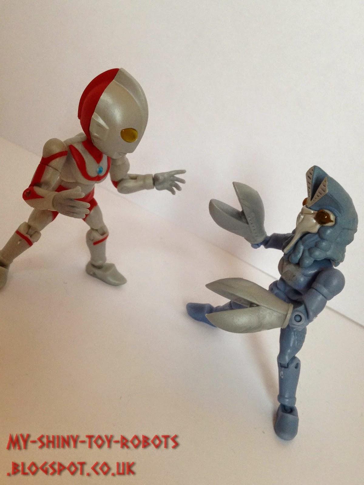 Vs Ultraman