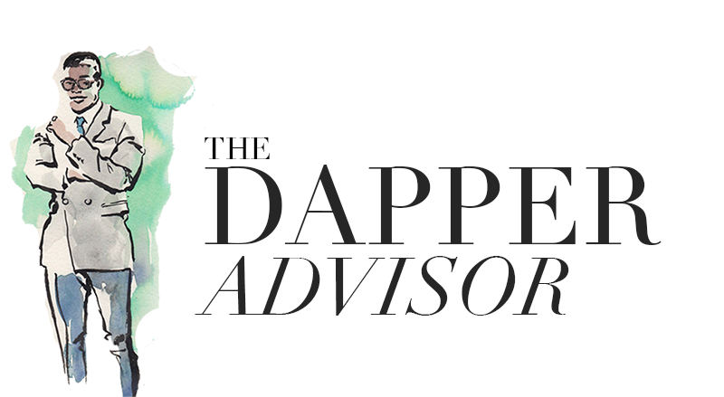 The Dapper Advisor