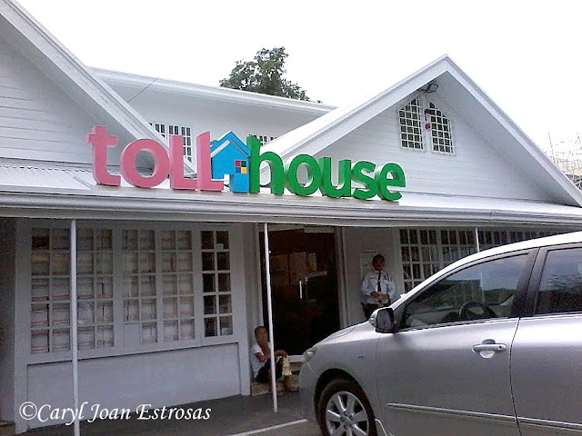 Hungry-pinay.blogspot.com: Toll House, Angeles City