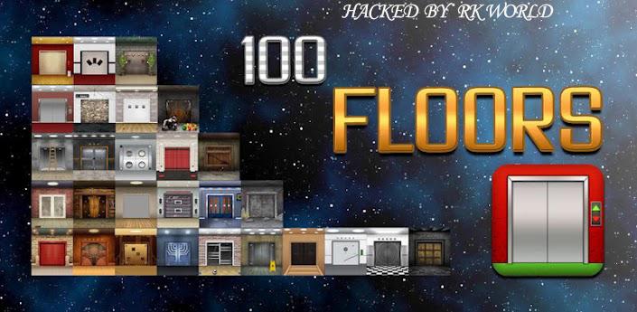 100 Floors Android Hack Rk World