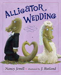 Click to purchase ALLIGATOR WEDDING
