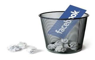 guida facebook cancellarsi
