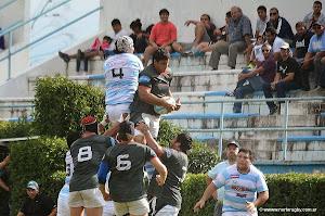 Jockey de Villa María avanzó a la semifinal en Salta