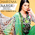 Charizma Range Embroidered Swiss Voil & Lawn Collection Volume-01, Summer 2014