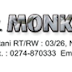 Lowongan posisi Sopir Perusahaan di PT. Monkey Grip - Yogyakarta
