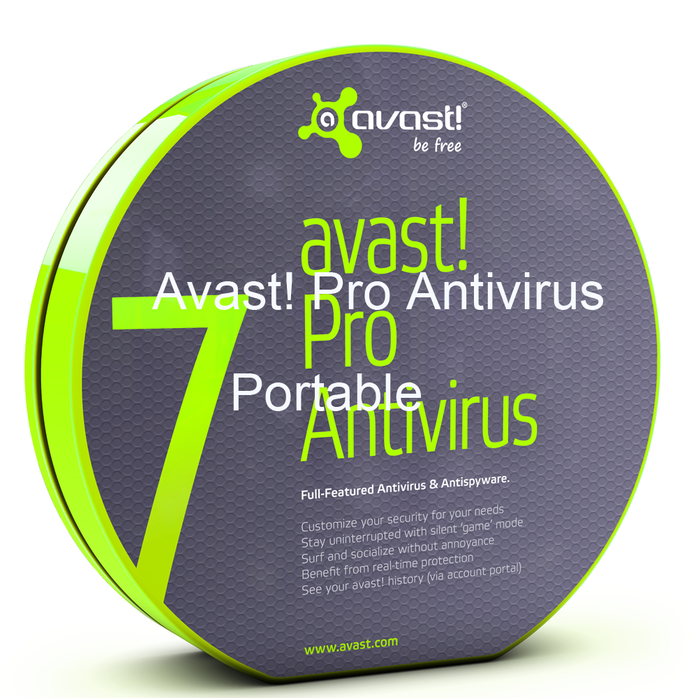 Avast Antivirus 2015 Portable Patch Serial Number Free