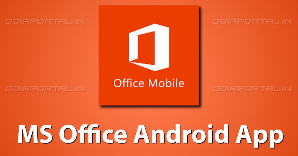 thinkfree office android apk