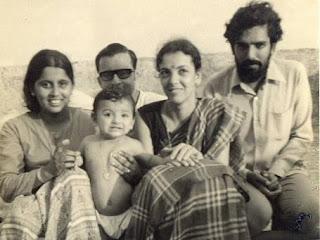 John Ibrahim at child age