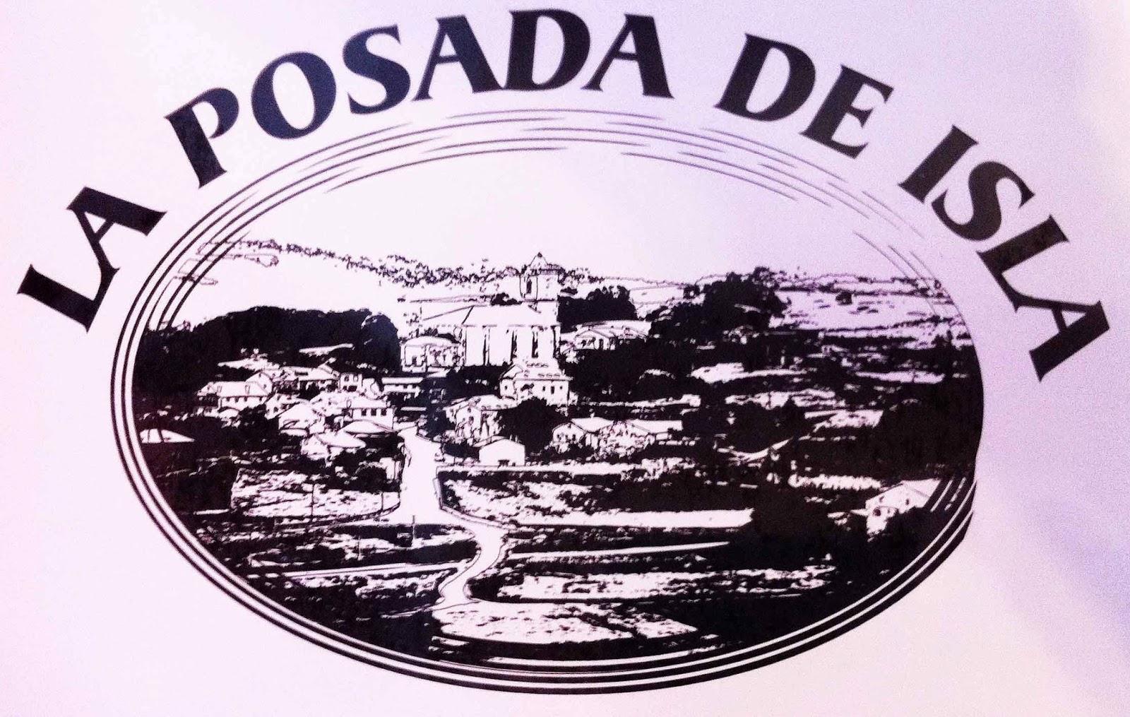 Restaurante-LaPosadaDeIsla-Cantabria-Logo