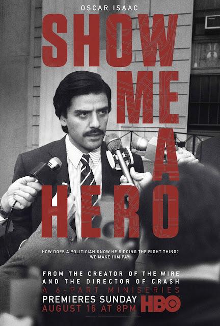 Show Me a Hero (2015-) ταινιες online seires xrysoi greek subs