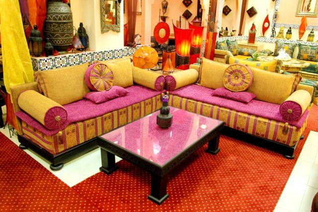 Boutique Salon marocain 2018/2019: salon marocain moderne 2015