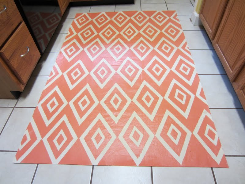 portfolio cloths artafix archive painted canvas cloth floorcloth floor floors mosaic