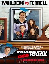 Daddy's Home (Padres por desigual) (2015) [Latino]