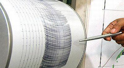 Gempa 4,1 SR Guncang Sinjai dan Bone Sulawesi Selatan 19 Juni 2012