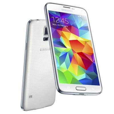 Operator Ini Klaim Galaxy S5 Sudah Diminati 100 Ribu Pelanggannya
