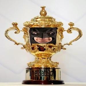 2011 Goliath Award