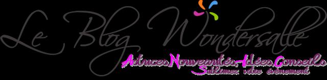 Le Blog Wondersalle - Blog Mariage, Astuces, Conseils, Nouvelles Tendances, Décoration, DIY