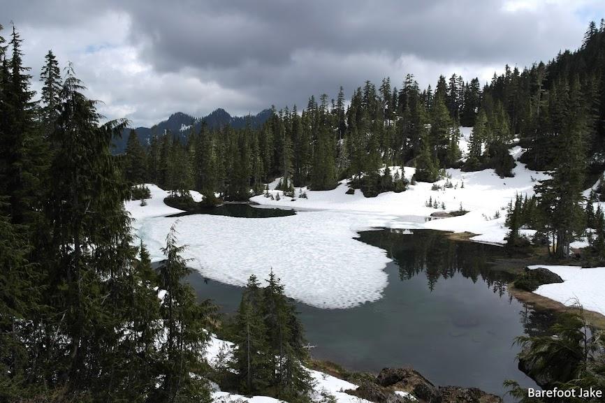 olympic lake