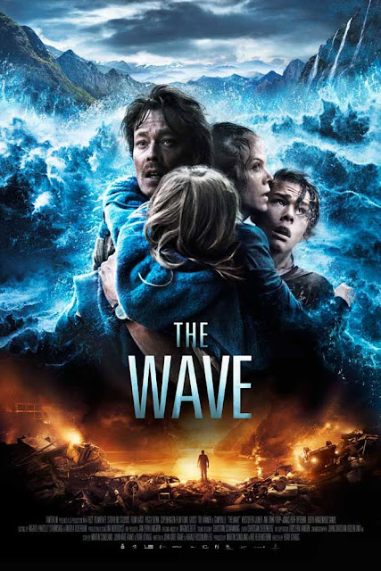 The Wave (2015) ταινιες online seires oipeirates greek subs
