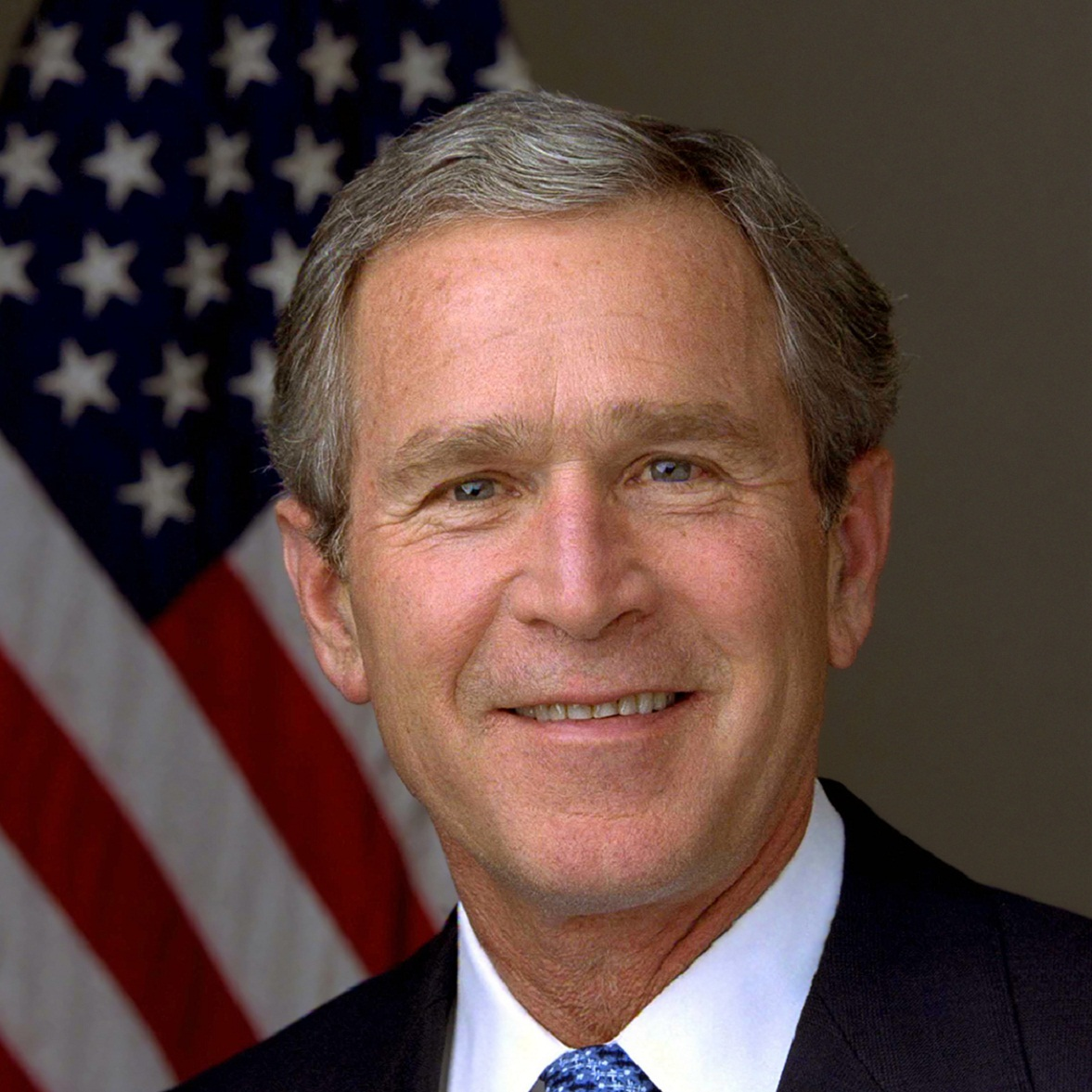 George Bush Net Worth