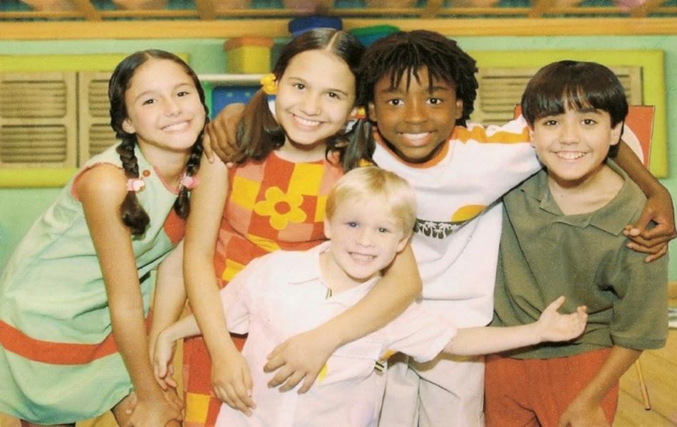 Teca na TV 2004