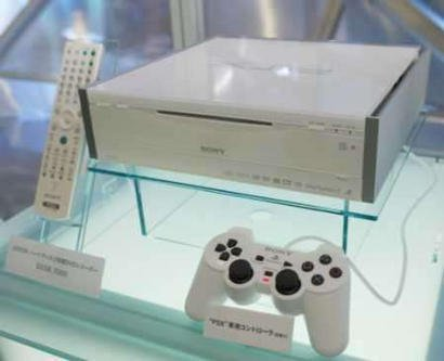 Playstation dan Xbox