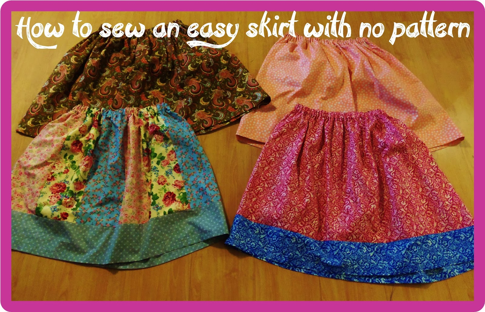 http://hollyshome-hollyshome-hollyshome.blogspot.com/2013/10/how-to-make-easy-skirt.html