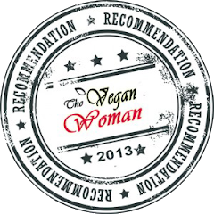 The Vegan Woman's 2013 Vegan Food Blog Guide Recommendation