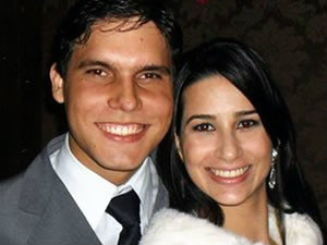 Rafael e Heloísa