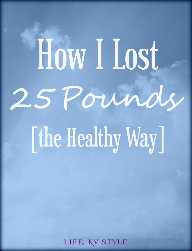 http://katyavalerajewelry.blogspot.com/2014/07/wellness-wednesday-how-i-lost-25-pounds.html