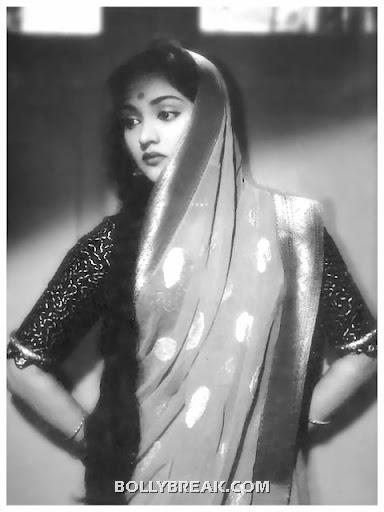 Vyjayanthimala Black &amp; white Wallpaper - long hair  - Vyjayanthimala Wallpaper 